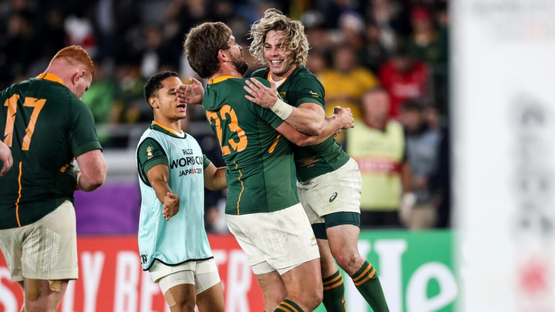 Five South Africans to watch on Saturday