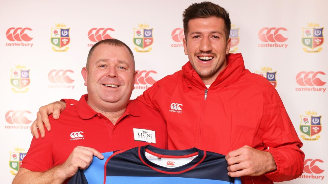 Tipuric predicting huge challenge for Lions in South Africa