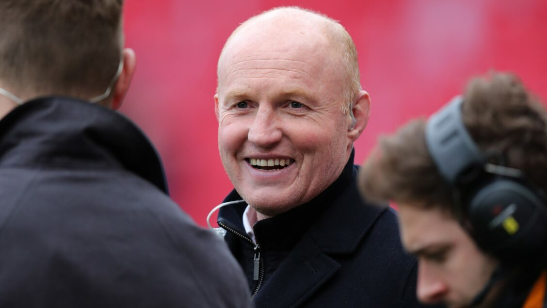 Martyn Williams appointed Wales Team Manager