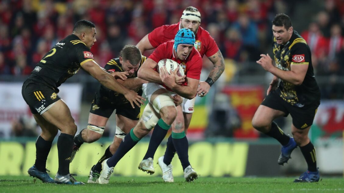Tipuric to captain Wales against Barbarians in Gatland's return to Cardiff