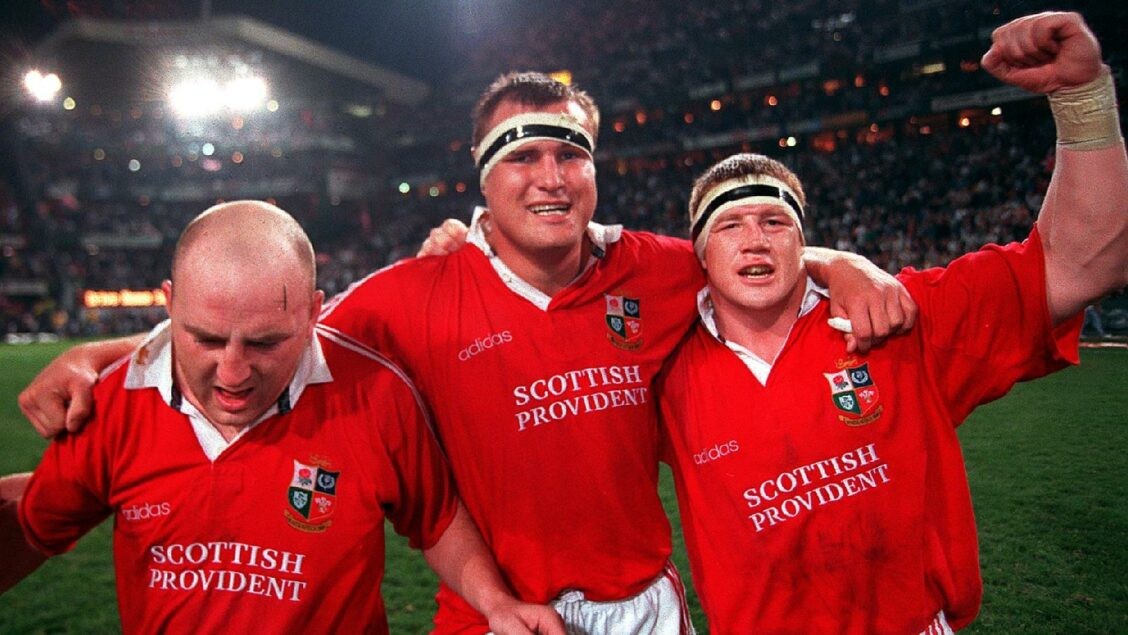 '97, '74 and so much more – The history of the Lions in South Africa