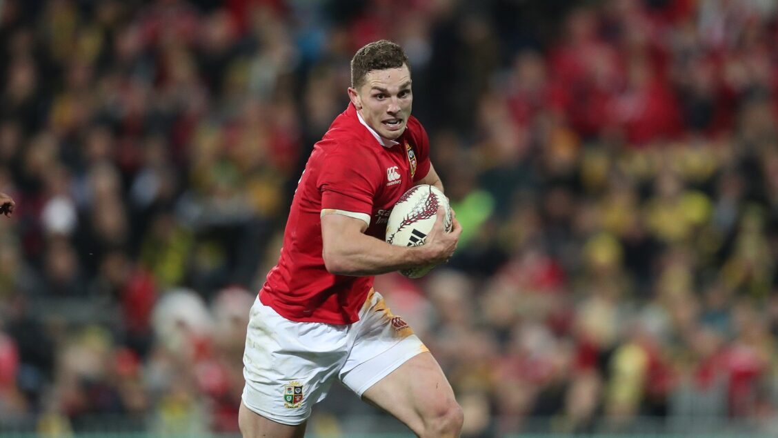 North and Halfpenny to the fore in PRO14's Welsh derbies