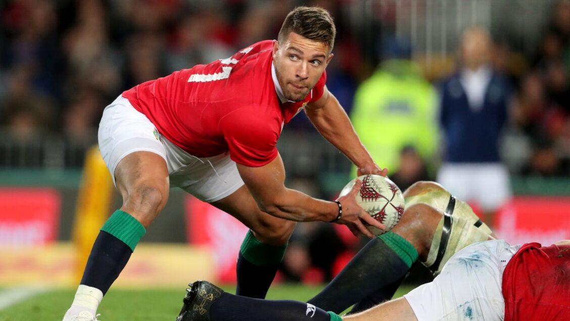 Webb and Faletau return to Wales fold ahead of Six Nations