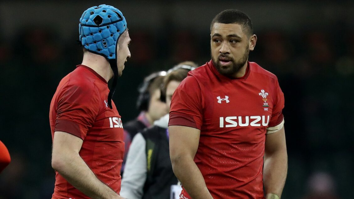 Faletau returns for Wales as North starts at centre in curtain-raiser