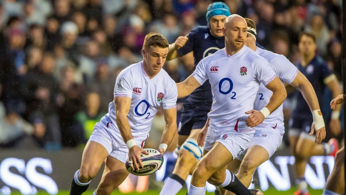 Lions Lowdown: Ford shines in Scotland as Conway shows his class