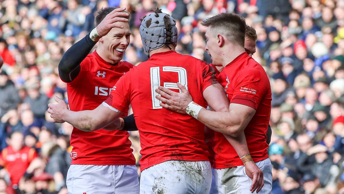 Wales welcome back Williams for England showdown