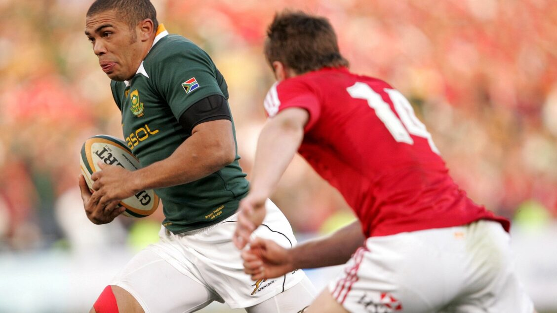 Opinion: The Greatest XV to face the Lions