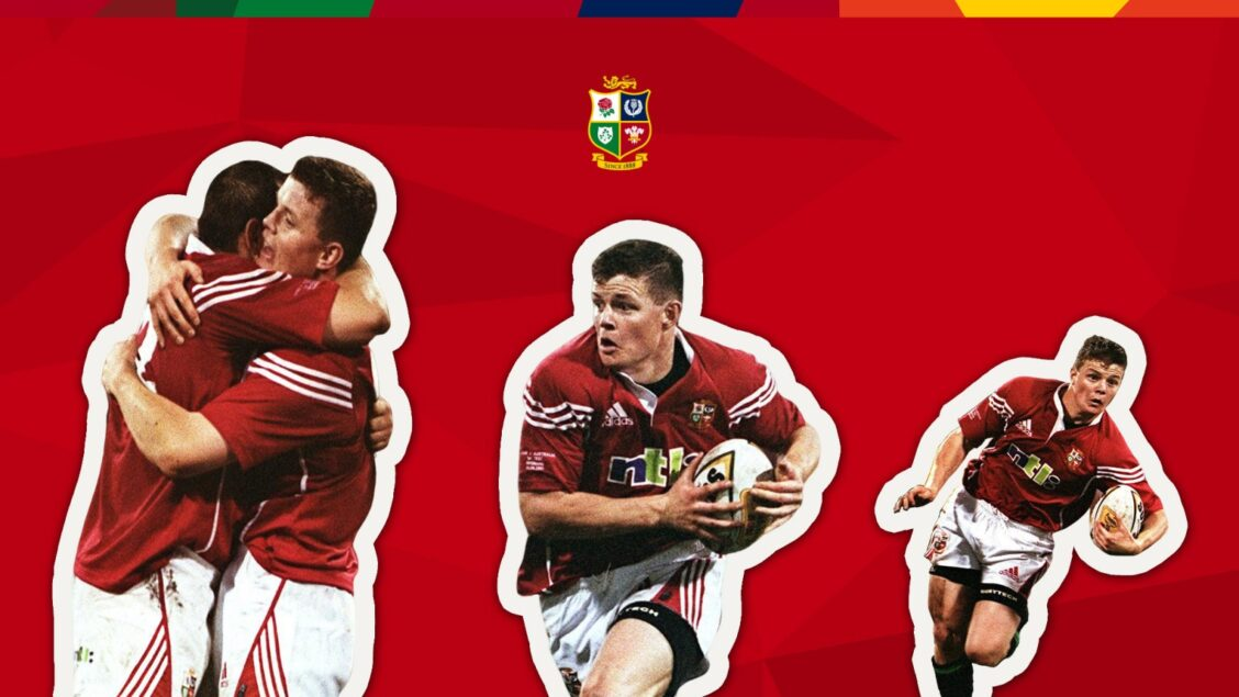 Lions Moment: How Brian O'Driscoll made me fall in love with rugby
