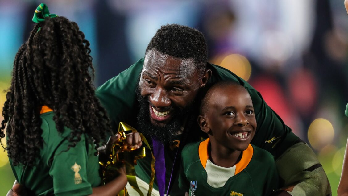 Mtawarira: Rassie inspired me and will truly test the 2021 Lions