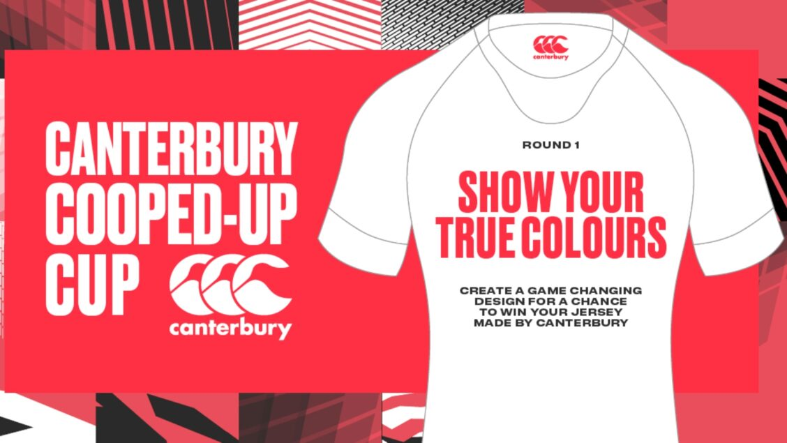 Could you be the winner of the Canterbury Cooped-Up Cup?
