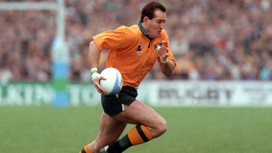 My Lions Moment: David Campese