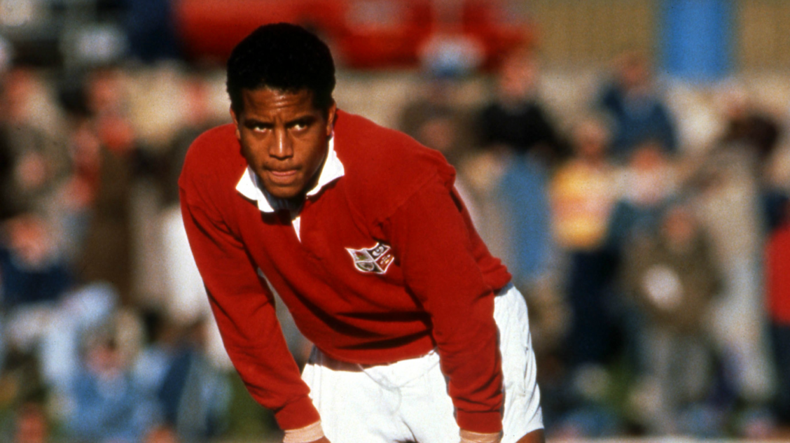 My Lions Moment:Guscottslows time for everlasting memories