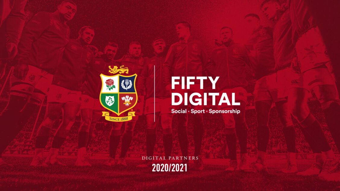 Fifty Digital have been appointed