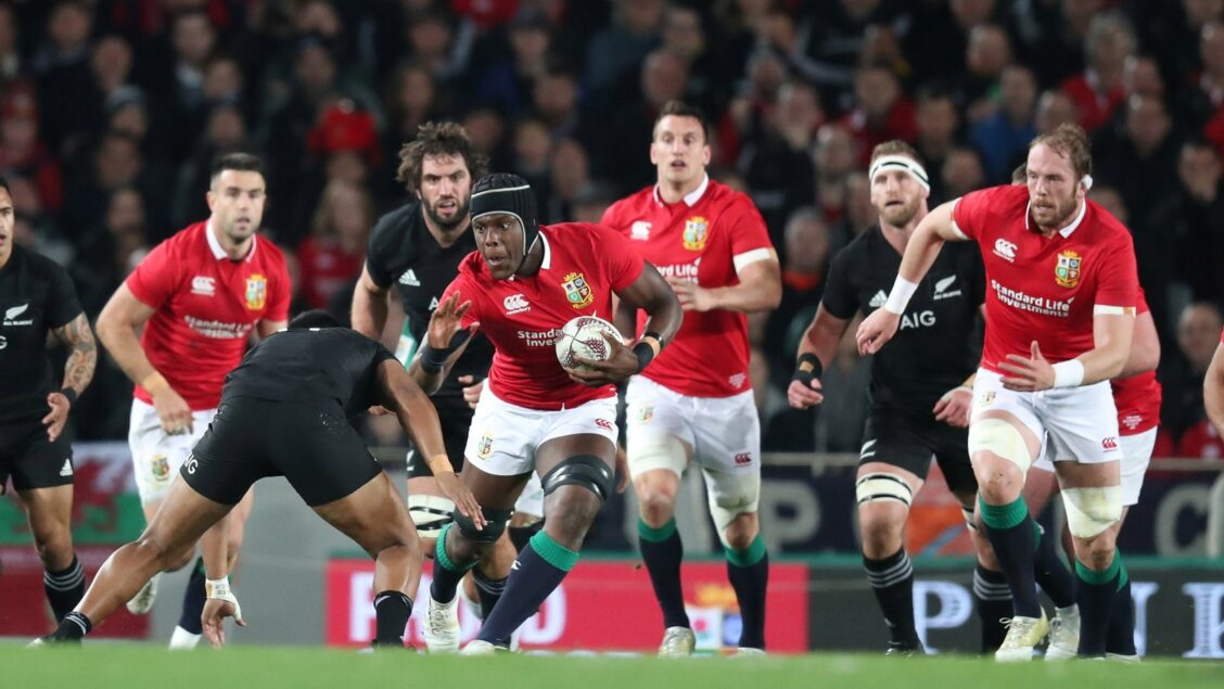 On This Day: Relive Lions and All Blacks playing out epic 2017 finale