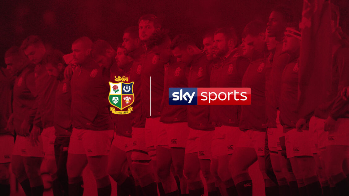 Sky Sports wins rights to 2021 Lions Tour to South Africa