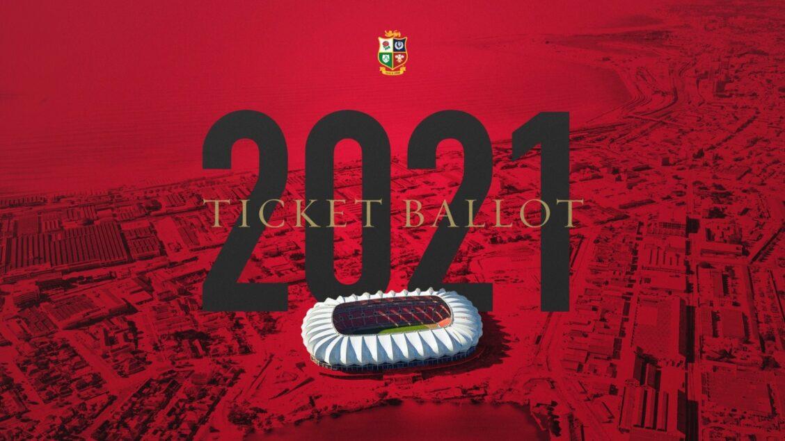 Pre-Register for the Ticket Ballot