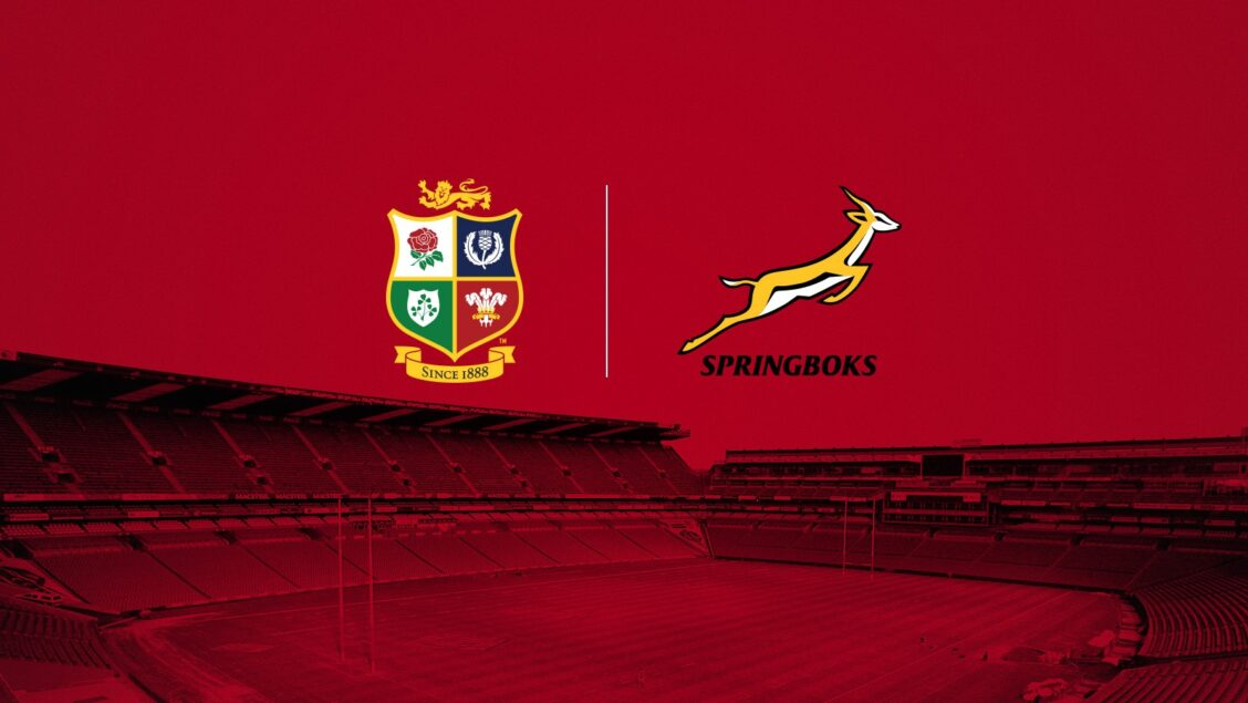 British & Irish Lions and SA Rugby announce joint venture
