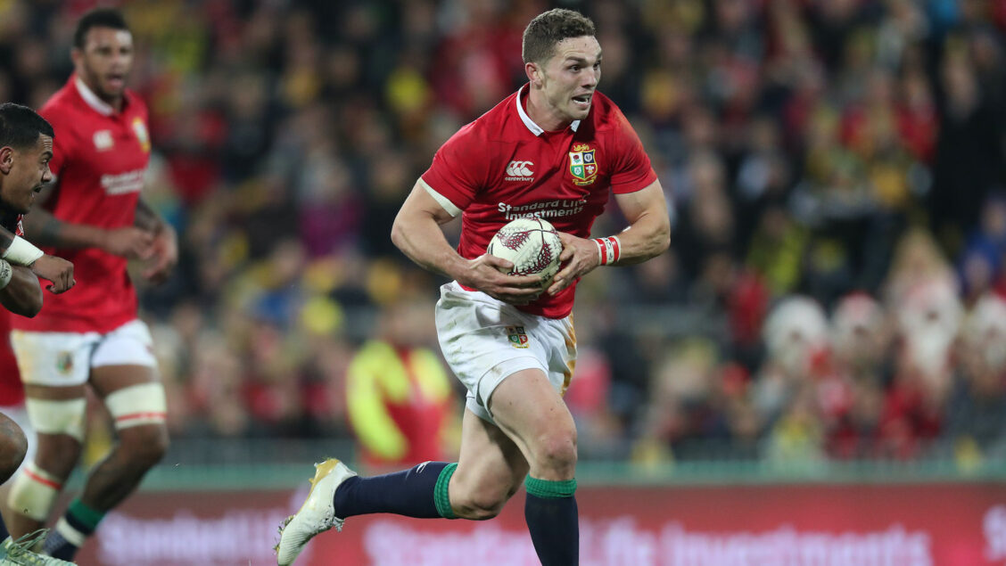 Lions Watch: North's day goes south and Hogg sparkles for Exeter