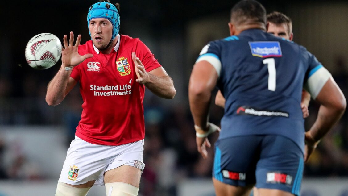 Lions Origin Story: A hotbed of Lions history in tiny Trebanos