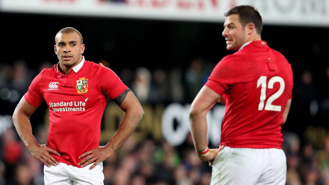LionsWatch: Joseph and Henshaw show their attacking instinct
