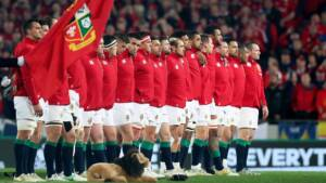 British & Irish Lions to play Japan in Edinburgh
