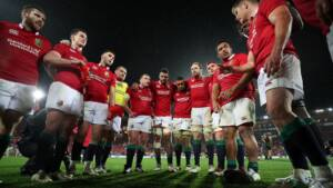 RDA appointed for media rights distribution of the Lions Tour to South Africa