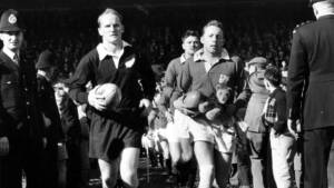 Classic Match: Heroic 1959 Lions win at Eden Park