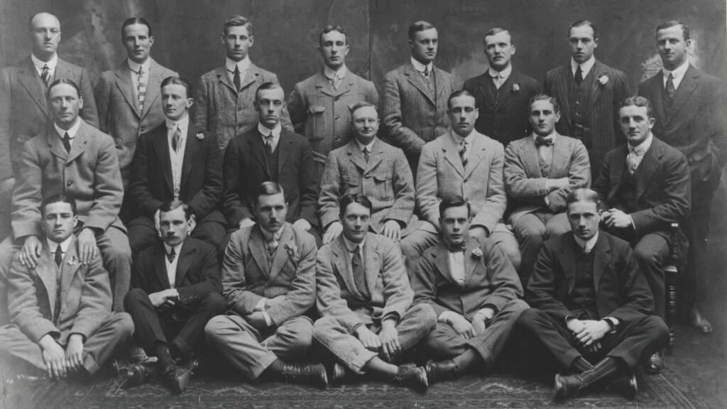 1910 Lions