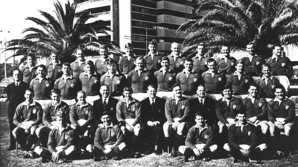 1962 Tour team