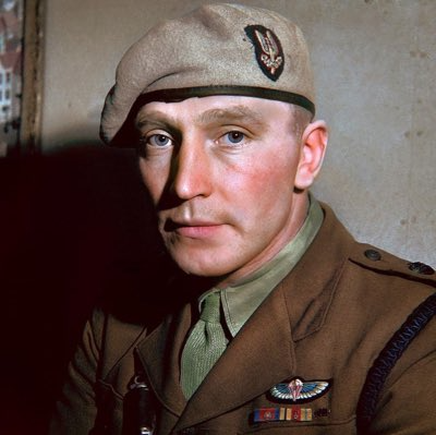 Blair Paddy Mayne