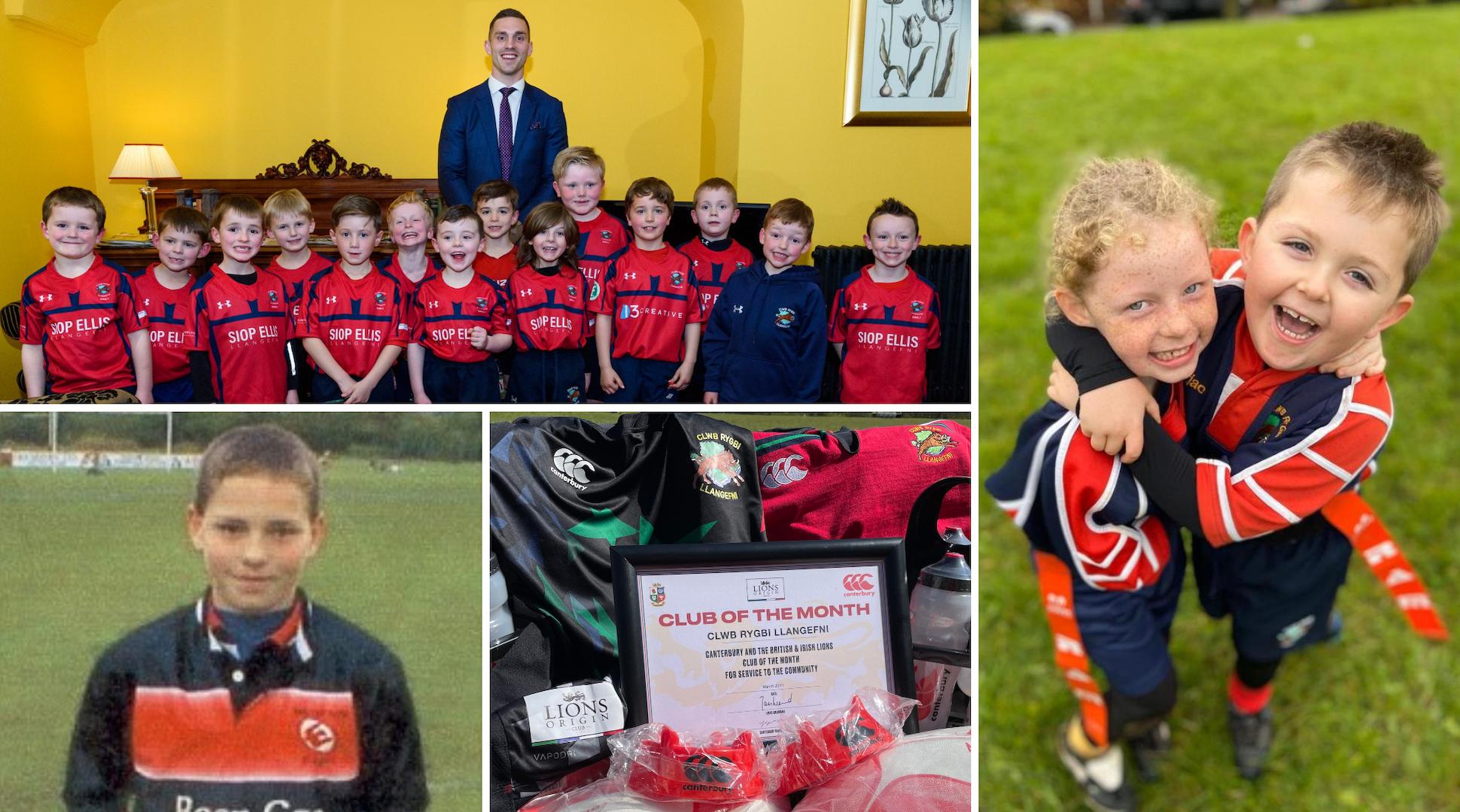 Llangefni Rugby Club