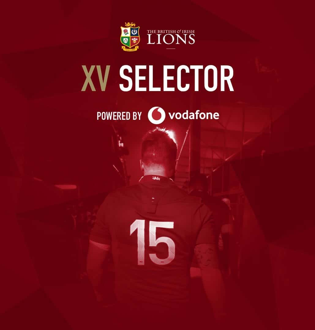 XV Selector