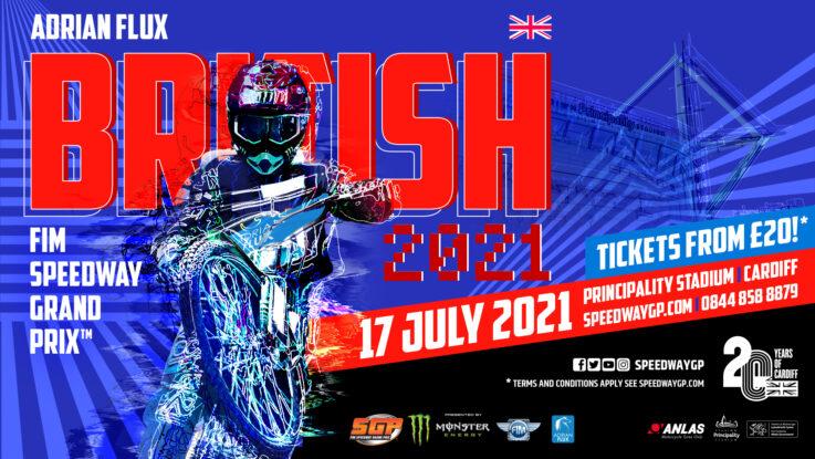 British FIM Speedway Grand Prix 2020 cancelled