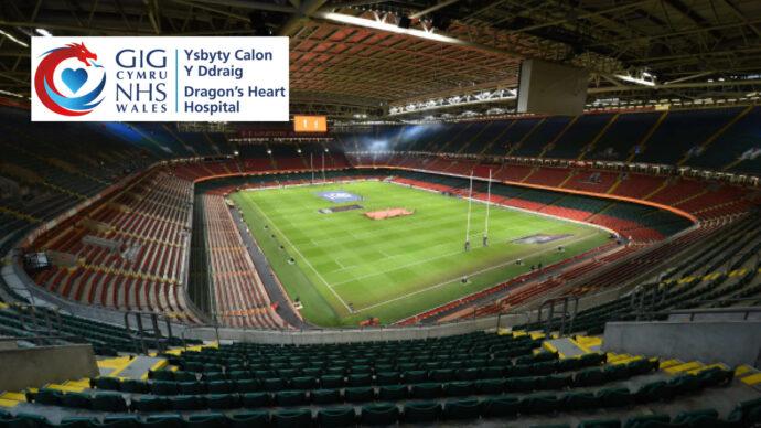 Ysbyty Calon y Ddraig, The Dragon's Heart Hospital