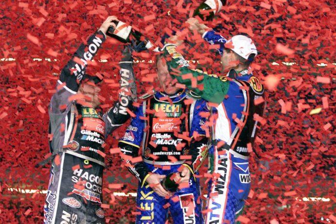 2021 Adrian Flux British FIM Speedway Grand Prix Cancelled