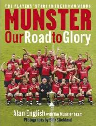Our Road To Glory By Alan English With Photos By Billy Stickland