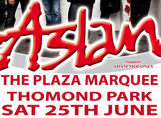 MRSC Discount for Aslan Live