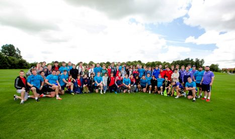 English & Rugby Camps
