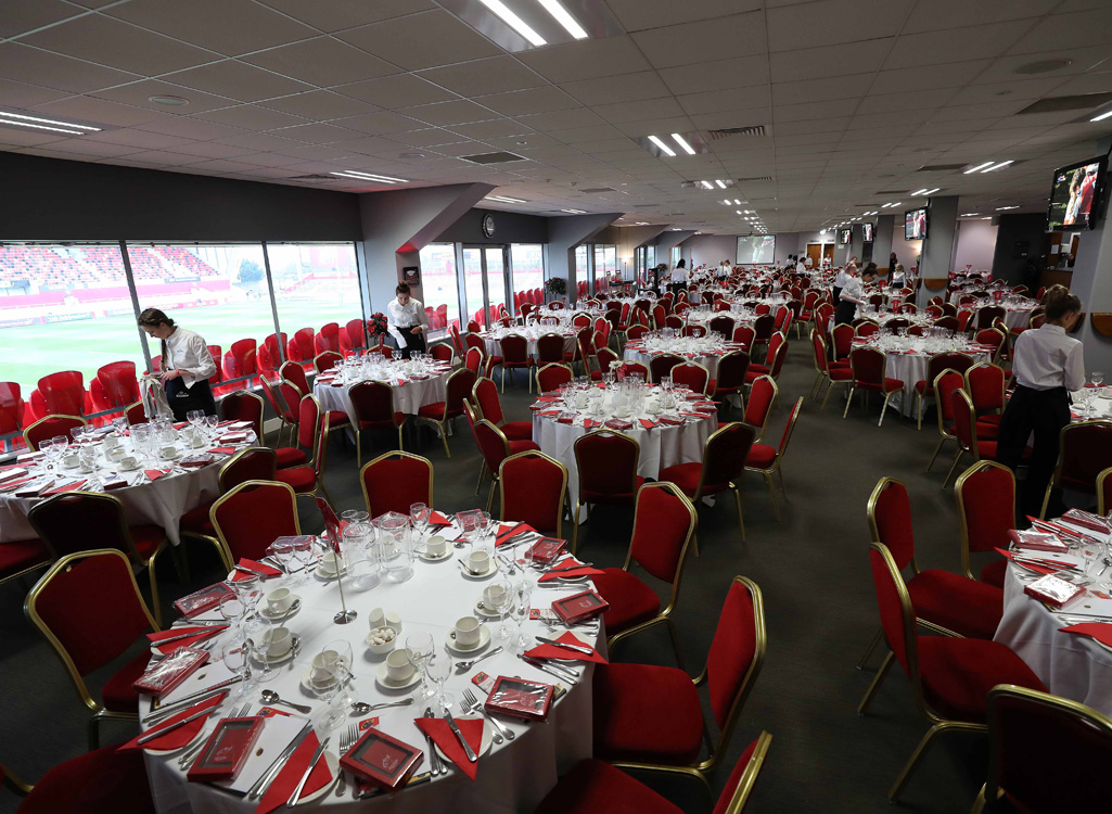 Thomond Suite
