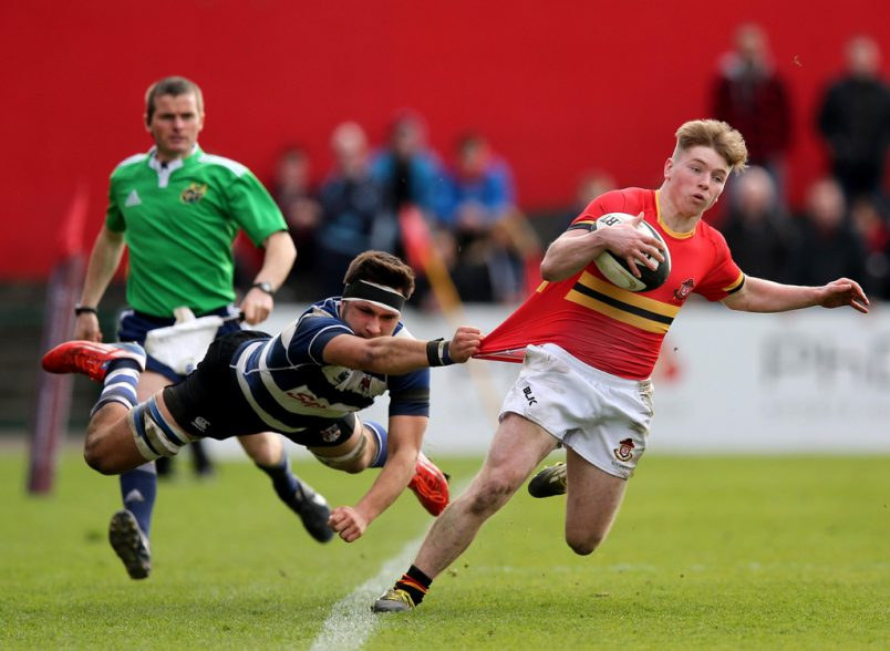 Munster Domestic Rugby | Affiliated Schools