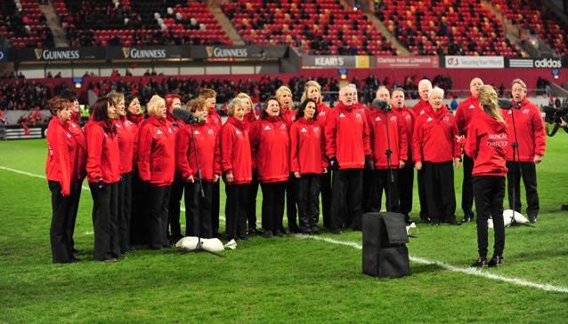 MRSC Choir