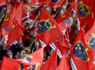 Supporter Information For Glasgow v Munster