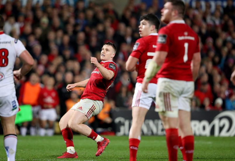 Video: Munster's Road To The Semi Final