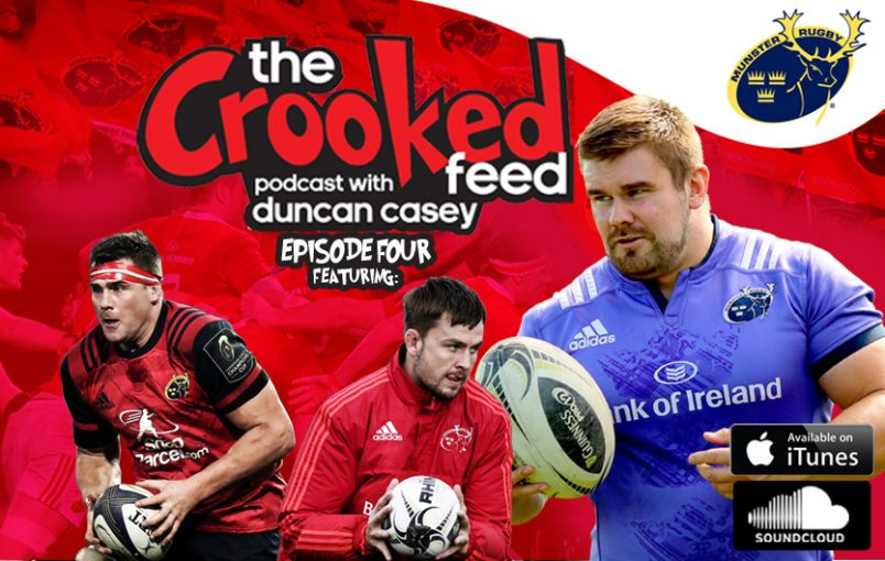 Podcast   The Crooked Feed Episode 4