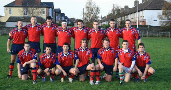 Leinster Colleges Defeat Munster Counterparts
