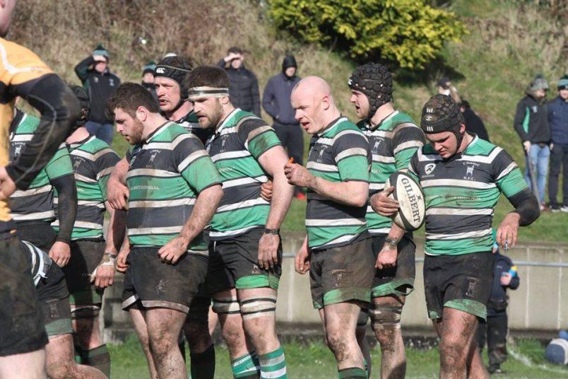 Junior Rugby Round-Up