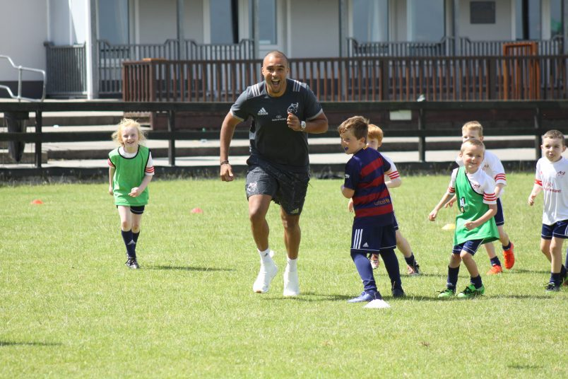 Summer Camps Week Four Finishes Up