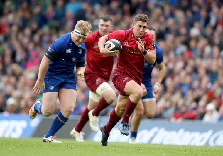 Highlights, Pics & Reaction: Munster v Leinster