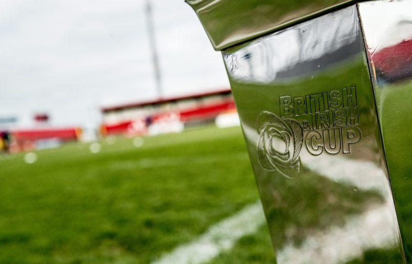 Live Stream | Munster A v Nottingham