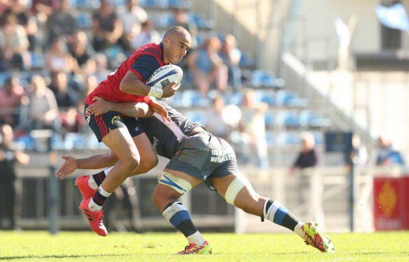 Highlights, Pics & Reaction   Munster v Castres